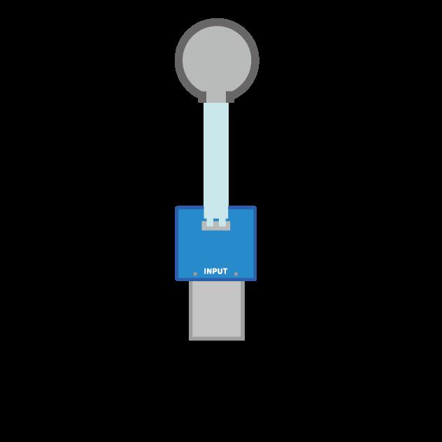 圧力センサー
